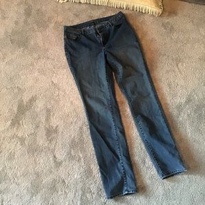 👖Coldwater Creek Jeans 10 Long